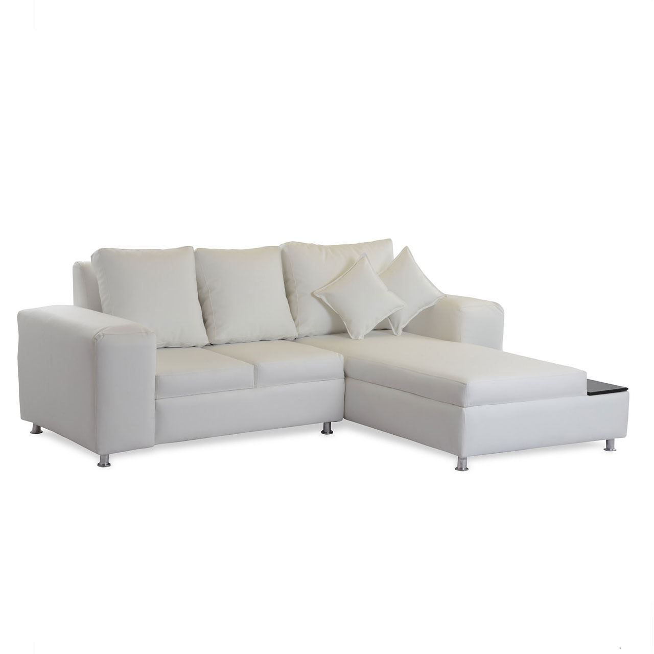 L Shaped Sofa For Small Living Room: Sofas En L 7 Modern L Shaped Sofa Designs For Your Living